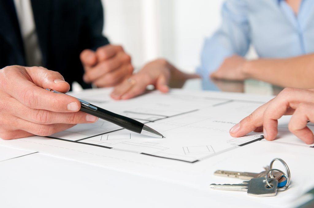 Empréstimos para Empresas - Financiamento de Loteamentos