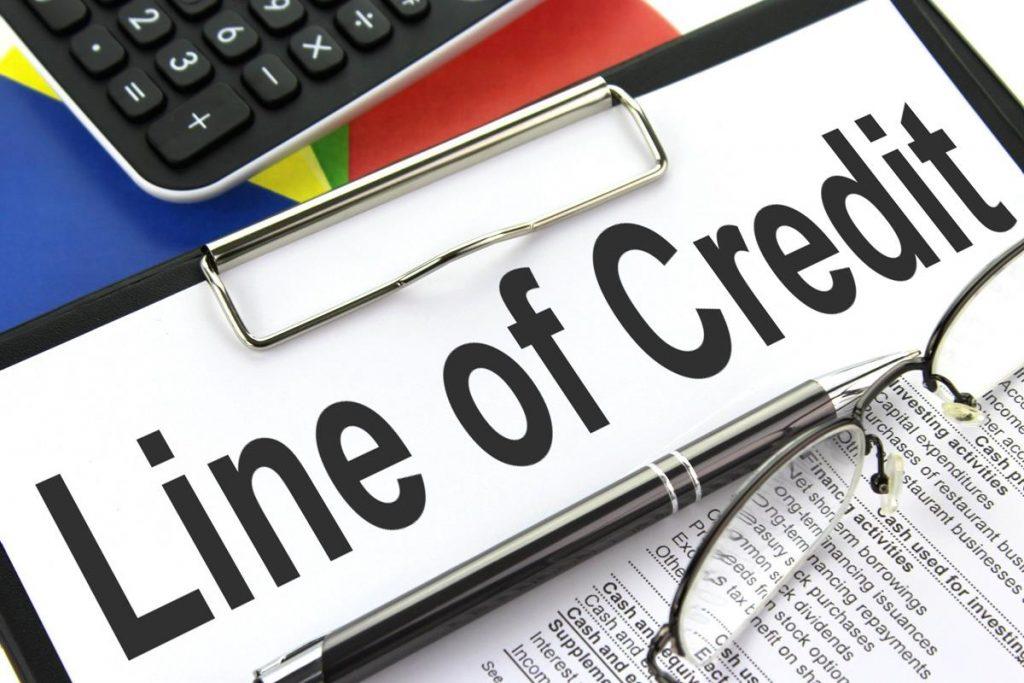 Empréstimos para empresas - Linhas de Crédito