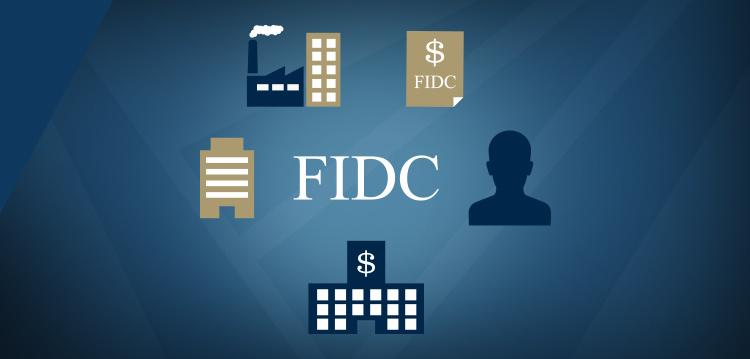 Empréstimos para Empresas - FIDC - Fundo de investimento em direito creditórios