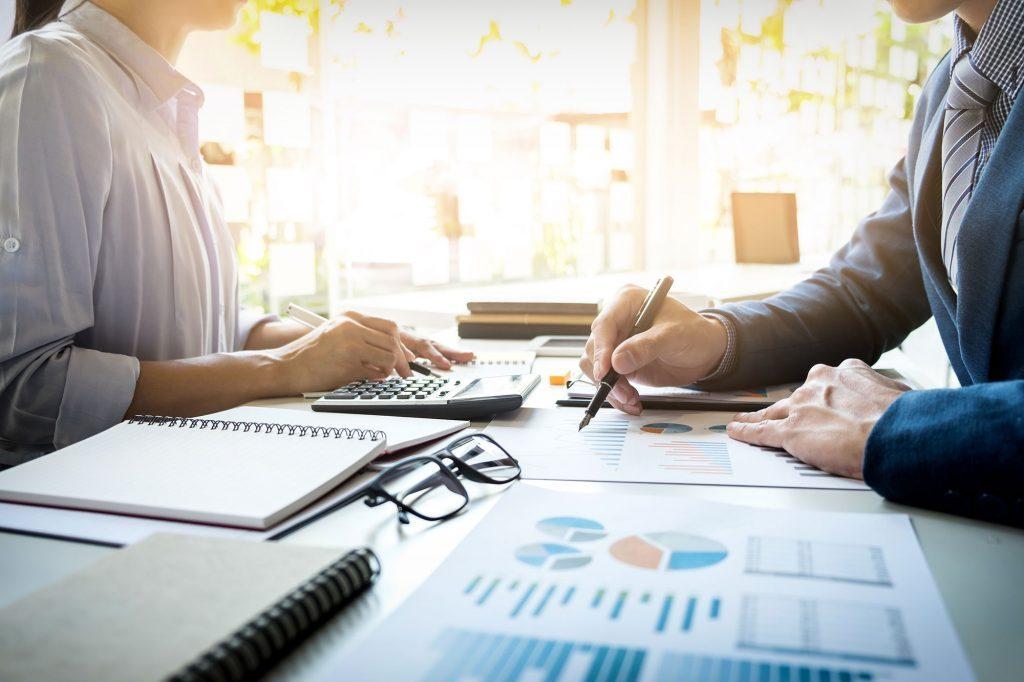 Planejamento Financeiro Estratégico